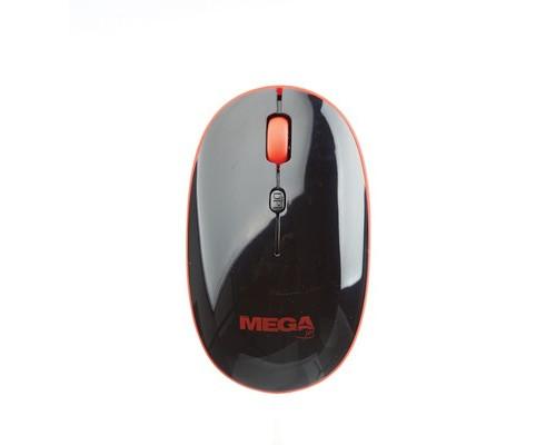 Мышь компьютерная ProMega Jet WM-690 черная - (618178К)