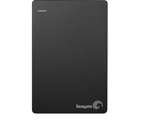 Внешний жесткий диск Seagate Backup Plus 1 Tb STDR1000200 usb 3.0 черный - (352579К)