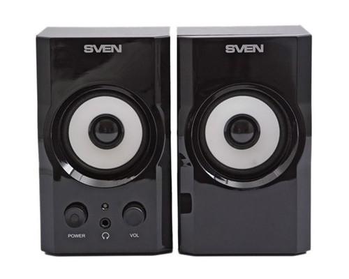 Акустическая система Sven SPS-605 - (559318К)