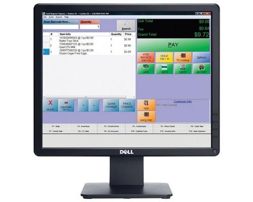 Монитор Dell E1715S - (475933К)