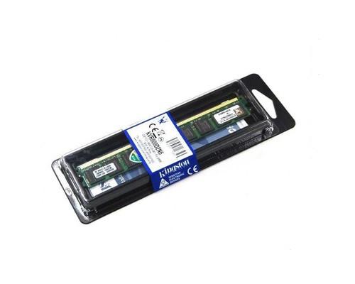 Модуль памяти Kingston KVR800D2N6/2G 2 Гб DIMM DDR2 0.800 Ггц - (477304К)