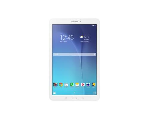 Планшет Samsung Galaxy Tab E 9.6 8 Гб белый - (486499К)