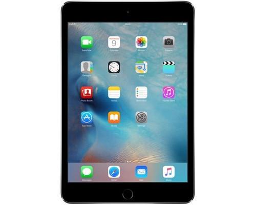 Планшет Apple iPad Mini 4 Wi-Fi 128 Гб темно-серый - (505055К)