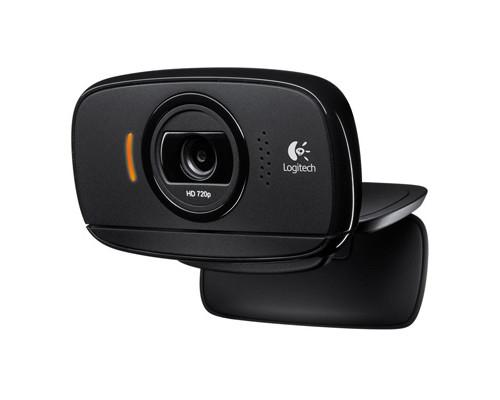 Веб-камера Logitech HD Webcam C525 - (249319К)