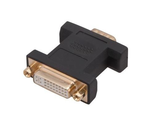 Переходник REXANT VGA - DVI-D - (647442К)