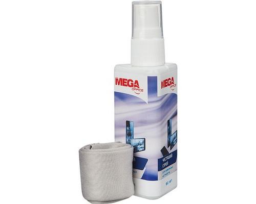 Набор для чистки мобильных устройств ProMega Office средство 50 мл + микрофибра - (663932К)
