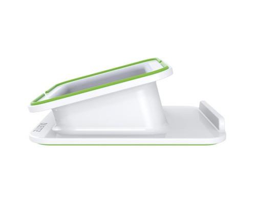 Подставка Leitz Complete для iPad/планшетного ПК белая - (508884К)