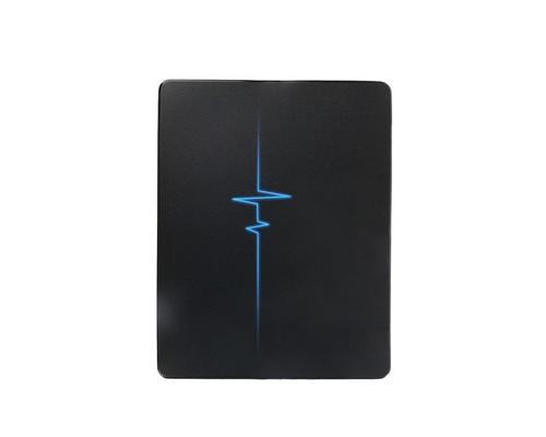Коврик для мыши Cross Pad CPO040 черный - (631586К)