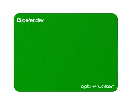 Коврик для мыши Defender Silver opti-laser в ассортименте - (185076К)