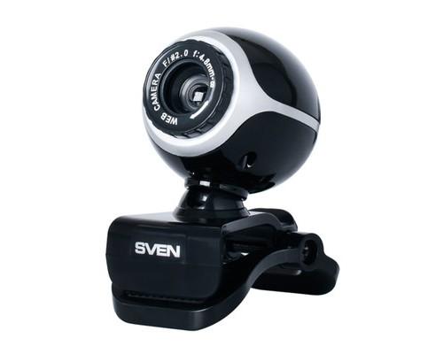Веб-камера Sven IC-300 - (561487К)