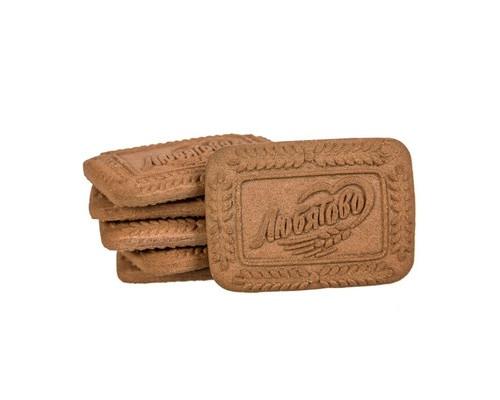 Печенье сахарное Шоколадное 4.7 кг - (486793К)
