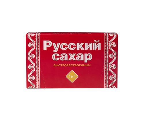 Сахар-рафинад Русский 1 кг - (308334К)