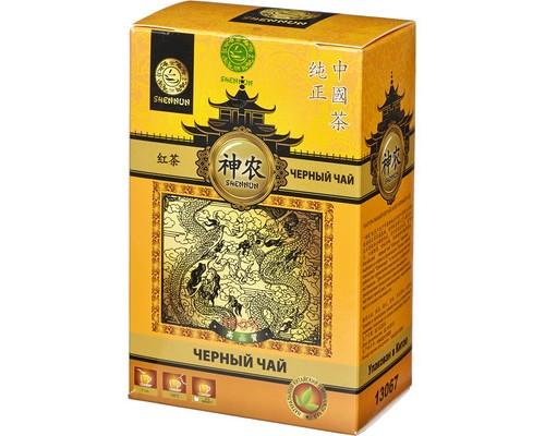 Чай Shennun Дянь Хун черный 100 г - (464234К)