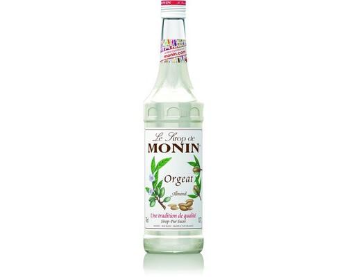 Сироп Monin Миндаль 1 л - (509871К)