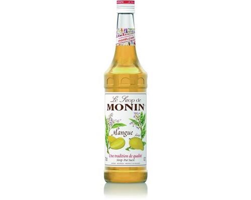 Сироп Monin Манго 1 л - (509869К)