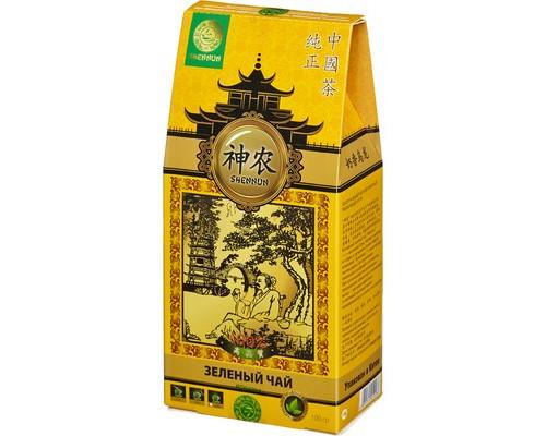 Чай Shennun Молочный Улун зеленый 100 г - (464231К)