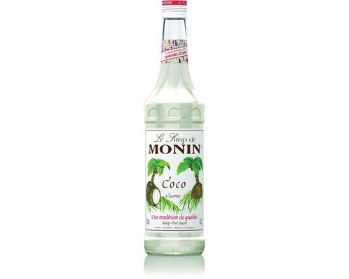 Сироп Monin Кокос 1 л - (509868К)