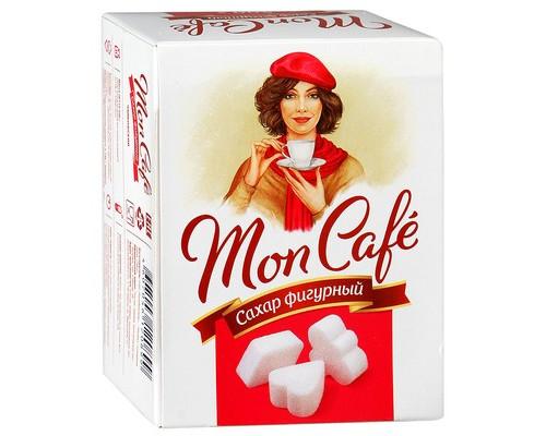 Сахар-рафинад Чайкофский Mon Cafe Экстра фигурный 500 г - (659982К)