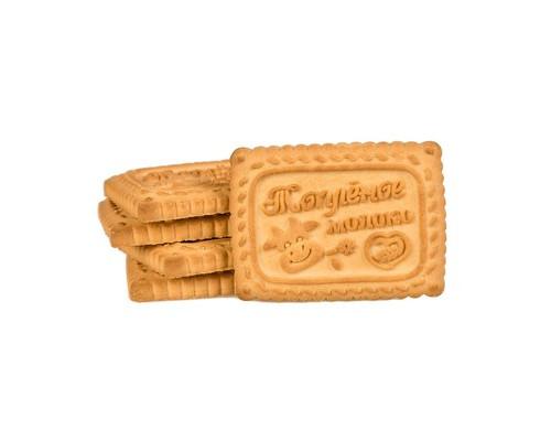 Печенье сахарное Топленое молоко 4.7 кг - (486794К)