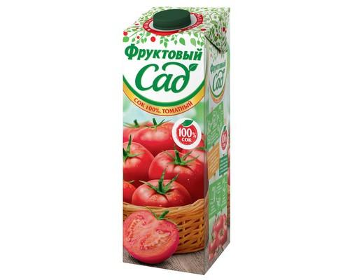 Сок Фруктовый Сад томат 0.95 л - (133706К)