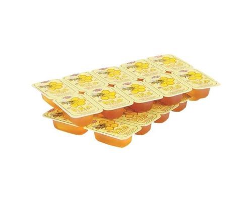 Мед порционный Руконт 20 штук в упаковке - (108426К)