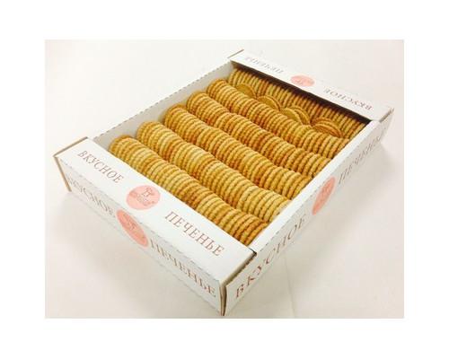 Печенье Бискотти Восточное 1.8 кг - (561505К)