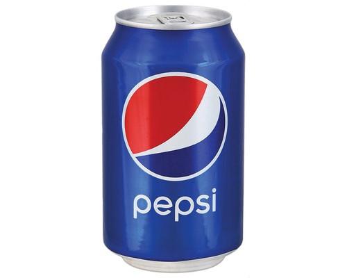 Напиток Pepsi газированный 0.33 л 12 штук в упаковке - (515735К)