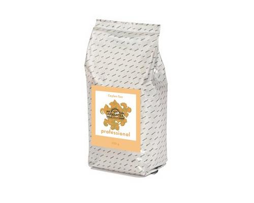Чай Ahmad Tea Professional Цейлонский Оранж Пеко черный 500 г - (561501К)