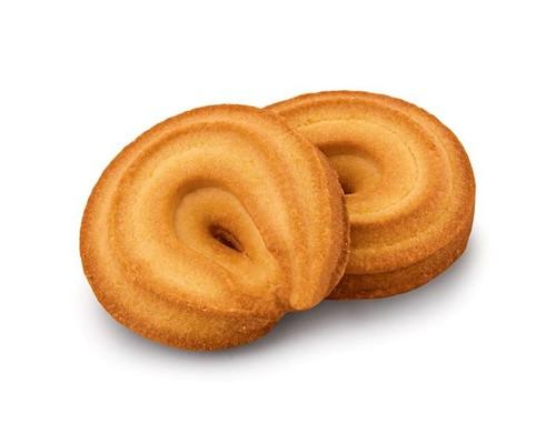 Печенье сдобное Ванильное кольцо 3.5 кг - (450221К)