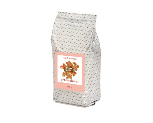 Чай Ahmad Tea Professional Английский завтрак черный 500 г - (561499К)