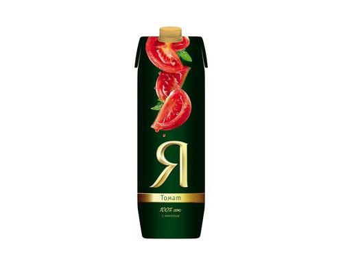 Сок Я томат с мякотью 0.97 л - (440364К)