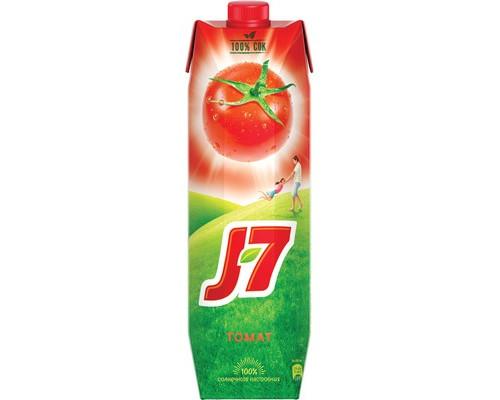 Сок J7 томат с мякотью 0.97 л - (104510К)