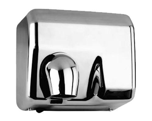 Сушилка для рук электрическая Puff 8843 сенсорная хром - (216148К)