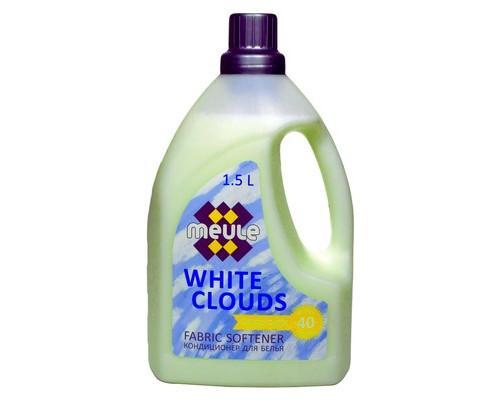 Кондиционер для белья Meule White Clouds 1.5 л - (629668К)