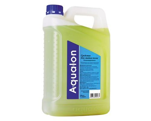 Средство для мытья полов Aqualon 5 литров отдушки в ассортименте концентрат - (172940К)