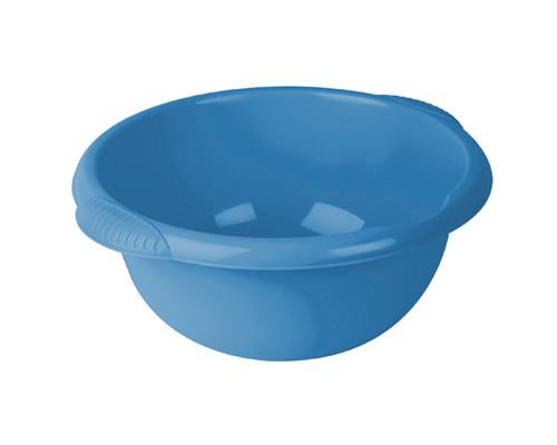 Таз пластиковый круглый 10 л - (219432К)