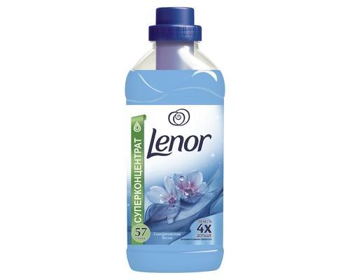 Кондиционер для белья LENOR концентрат Скандинавская весна 2л - (618724К)