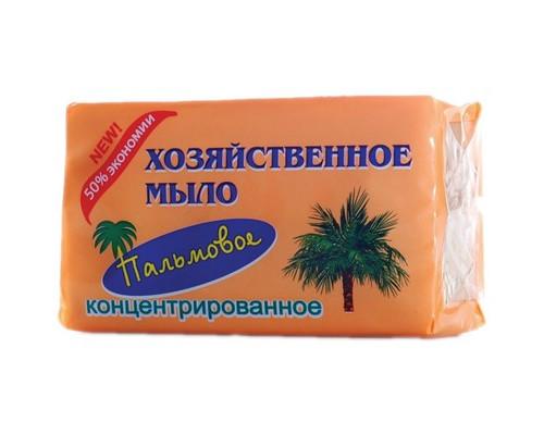 Мыло хозяйственное Аист Пальмовое 200 г - (561464К)