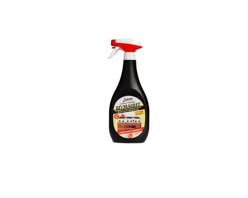 Чистящее средство для кухни Bagi ШУМАНИТ спрей 400 мл - (611070К)