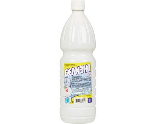 Отбеливатель Белизна 1 литр - (139669К)