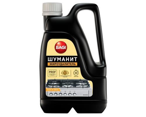Чистящее средство для плит Bagi Шуманит жидкость 3 л - (56134К)