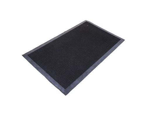 Коврик напольный 2043 90х120 см резиновый - (628414К)