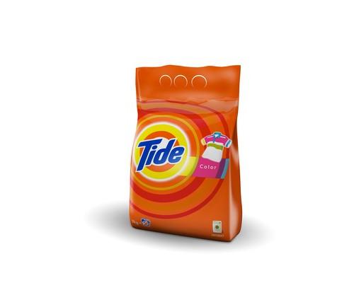 Порошок стиральный Tide Color автомат 3 кг - (618721К)