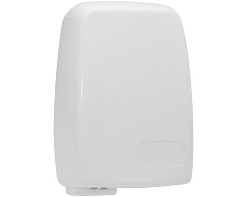 Сушилка для рук электрическая Puff 120 сенсорная белая - (216144К)