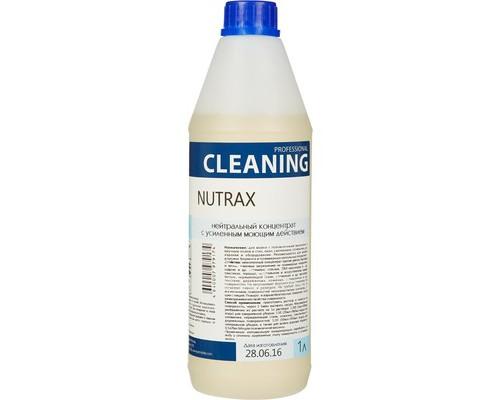 Профессиональное универсальное нейтральное моющее средство Pro-Brite Nutrax 1 л - (604995К)