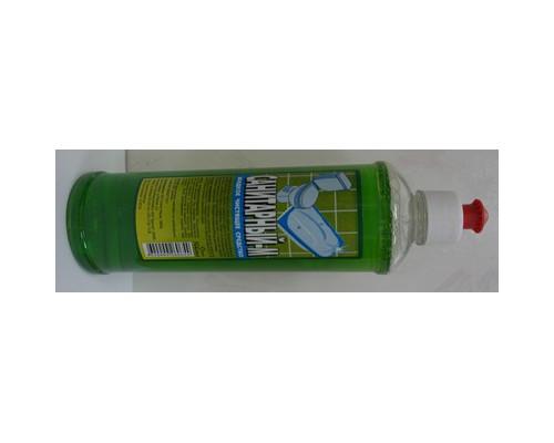 Средство для чистки сантехники САНИТАРНЫЙ -М 500 мл - (380970К)