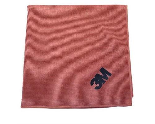 Салфетка Scotch-Brite микроволоконная SB 2012 красная 10 штук - (535160К)
