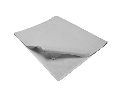 Полотенце вафельное отбеленное 45x70 см - (549598К)