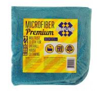 Салфетка хозяйственная MEULE PREMIUM из микрофибры 30х30 см - (609388К)