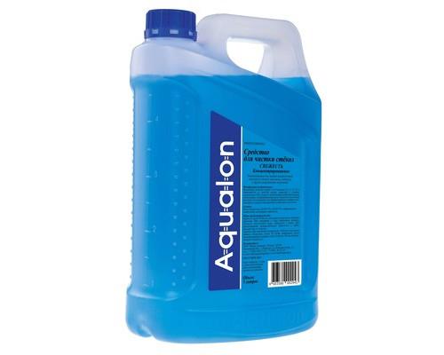 Концентрированная жидкость для чистки стекол Aqualon 5 л - (172942К)